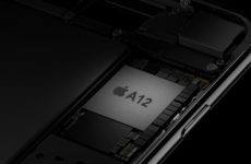 Новые процессоры iPad Pro (2018)