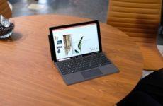 Новый Surface Pro 6