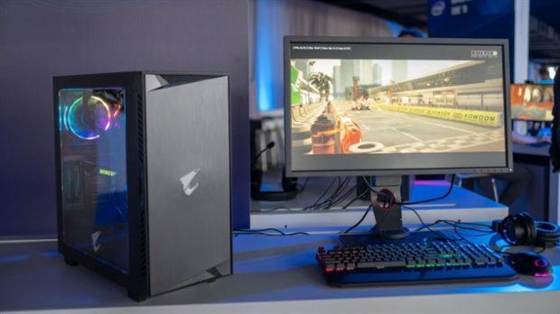 Обзор Intel Core i7-9700K