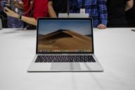 Обзор MacBook Air 2018
