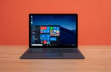 Обзор Microsoft Surface Laptop 2