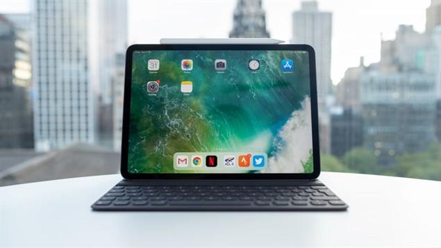 Обзор iPad Pro 11 (2018)