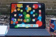 Обзор iPad Pro 12.9 (2018)