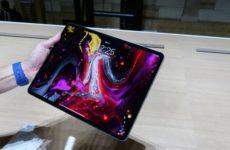 Обзор iPad Pro 12.9