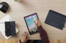 Планшет-ноутбук ARM