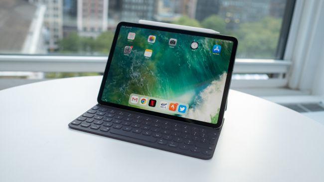 Планшет iPad Pro 11 (2018)