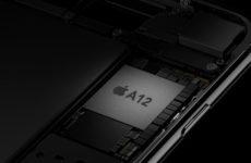 Процессоры Apple на базе ARM для Mac