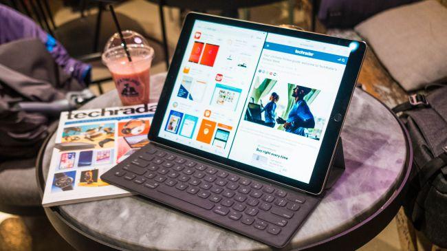 Сравнение - iPad Pro 12.9