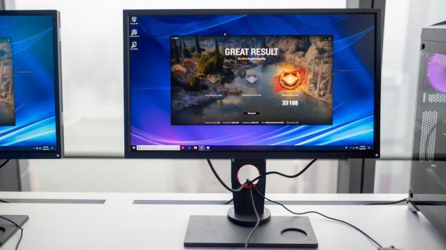 Тесты Intel Core i9-9900K
