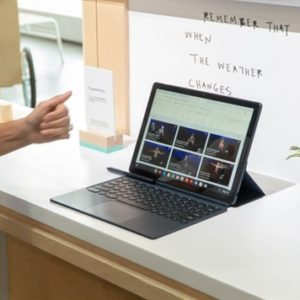 Google Pixel Slate против iPad Pro 12.9