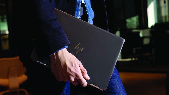 HP Spectre x360 13 (2018)