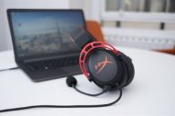 Обзор HyperX Cloud Alpha