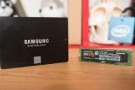 Обзор Samsung 860 Evo