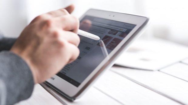 Рынок планшетов - обзор продаж