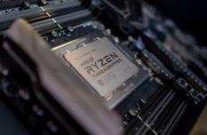 Обзор AMD Ryzen Threadripper 2970WX