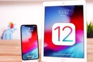 Обновление iOS 12.1.1
