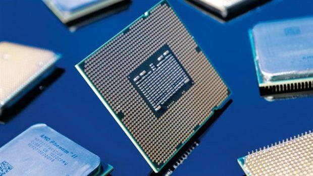 AMD, Intel и Nvidia в 2019 году