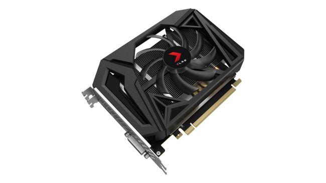 Лучшая видеокарта - PNY GeForce GTX 1660 Ti XLR8 Gaming OC