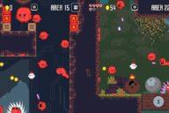 Лучшие бесплатные игры для iPad