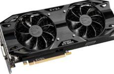 Модели видеокарт Nvidia GeForce GTX 1660 Ti