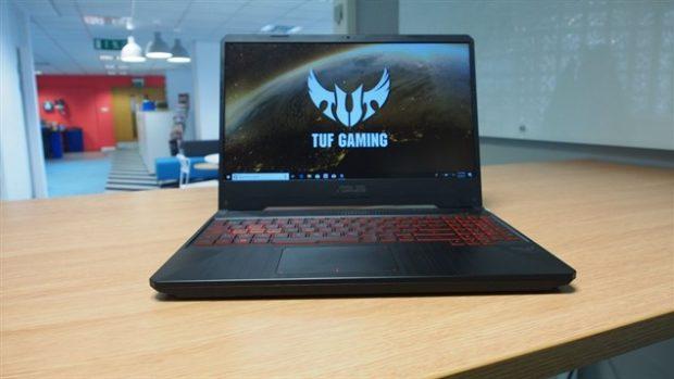 Обзор Asus TUF Gaming FX505DY