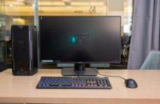 Обзор Corsair One i160