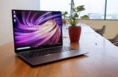 Обзор Huawei MateBook X Pro (2019)