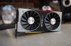 Обзор Nvidia GeForce RTX 2070