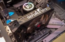Обзор PNY GeForce GTX 1660 Ti XLR8 Gaming OC
