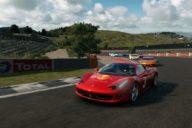 Рейтинг гонщика (РГ) в Gran Turismo Sport
