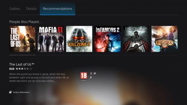 The Last of US на ПК через PlayStation Now