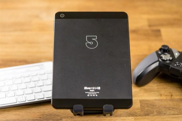 Китайский планшет FNF iFive Mini 4S