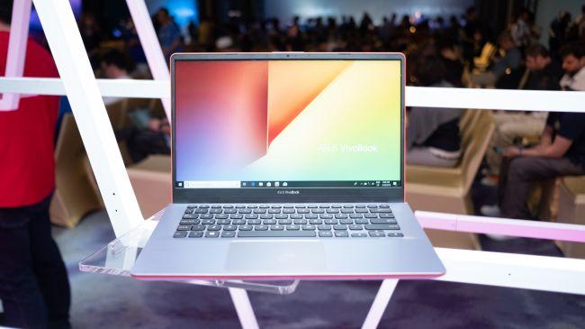 Лучшие ноутбуки ASUS - Asus VivoBook S15