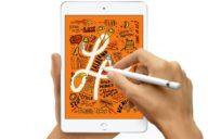 Новый iPad Mini 5
