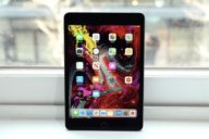 Обзор iPad Mini 5 (2019)