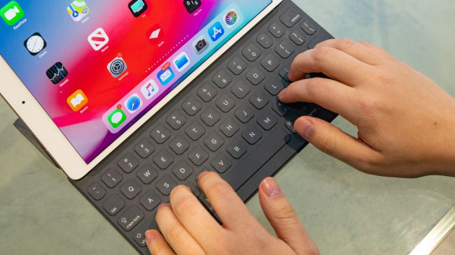 Планшет iPad Air 2019