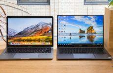 Сравнение MateBook X Pro (2019) против MacBook Pro (2018)