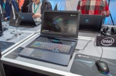 Обзор Acer Predator Helios 700