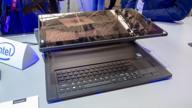 Acer ConceptD 9