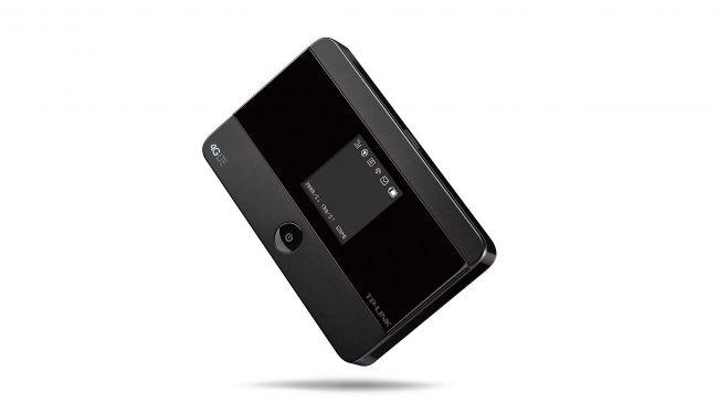 Мобильная точка доступа TP-Link M7350 V4 4G LTE