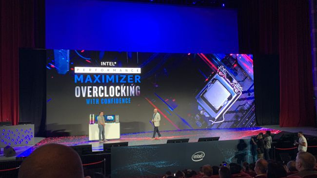 Процессоры Intel HEDT