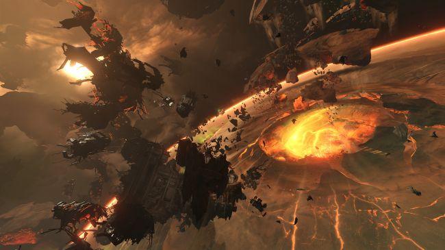 Геймплей Doom Ethernal