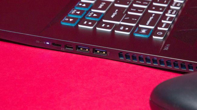 Ноутбук Acer Predator Triton 500