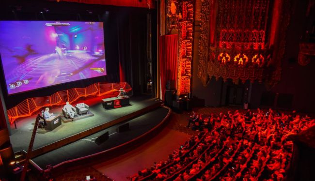 PC Gaming Show на E3 2019