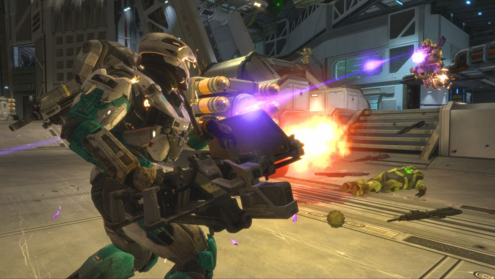 Новинка - Halo Reach
