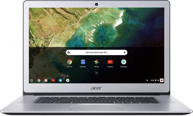 Ноутбук 15 дюймов - Acer Chromebook 15