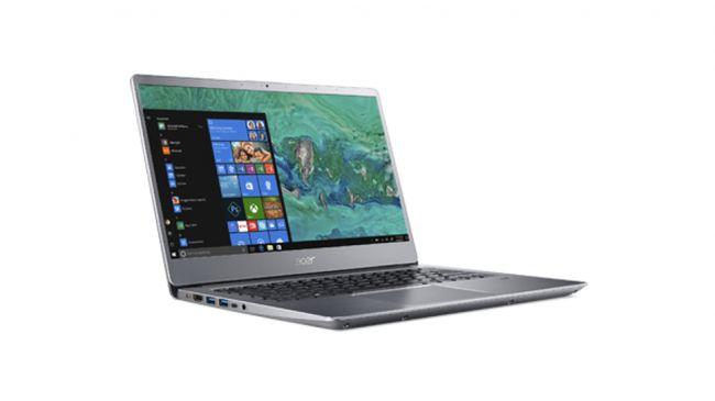 Ноутбук 15 дюймов - Acer Swift 3