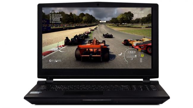 Ноутбук 15 дюймов - System76 Serval WS