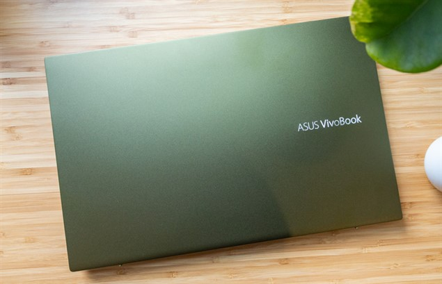 ASUS VivoBook S15 (2019)