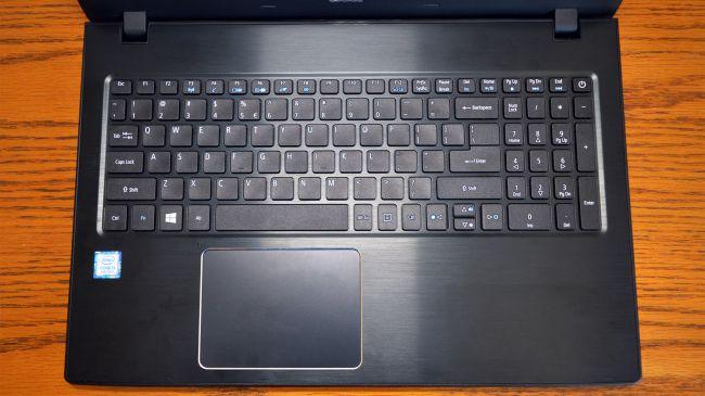 Acer Aspire E 15 (2019)
